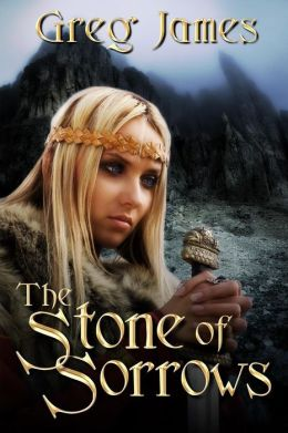 The Stone of Sorrows (The Age of the Flame, #3)