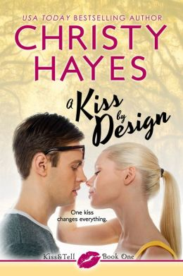 A Kiss by Design