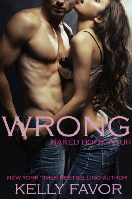 WRONG (Naked, Book 4)