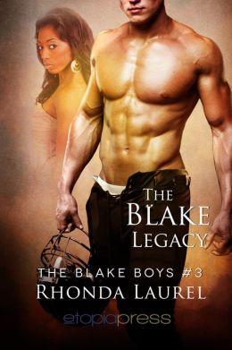 The Blake Legacy