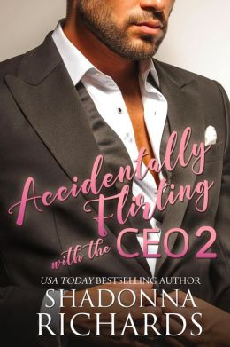 Accidentally Flirting with the CEO 2 (Whirlwind Romance, #4)