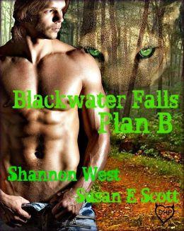 Blackwater Falls: Plan B
