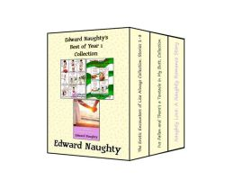 Edward Naughty's Best of Year 1 Collection