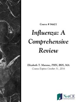 Influenza: A Comprehensive Review