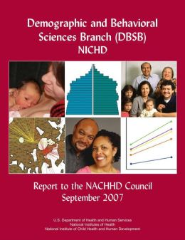 Demographic and Behavioral Sciences Branch: Report to the NACHHD Council