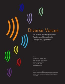 The Inclusion of Language-Minority Populations in National Studies: Challenges and Opportunities