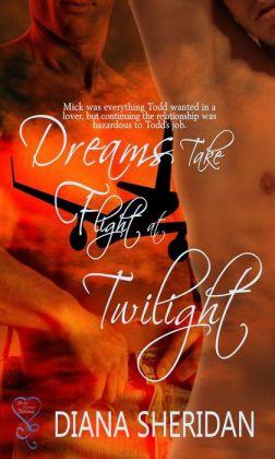 Dreams Take Flight at Twilight