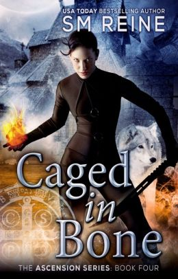 Caged in Bone