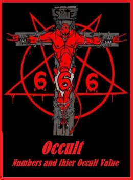 Numbers and thier Occult Value Presented by Resounding Wind Publishing