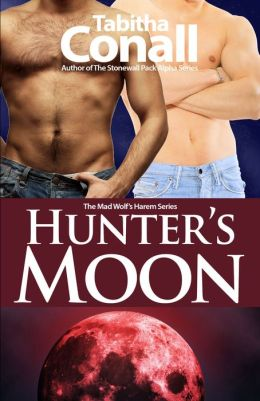 Hunter's Moon, An MMF Erotic Romance