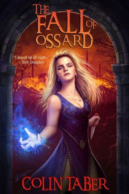 The Fall of Ossard (The Ossard Series, #1)