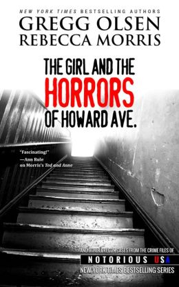 The Girl and the Horrors of Howard Ave.