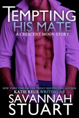 Tempting His Mate (A Werewolf Romance)