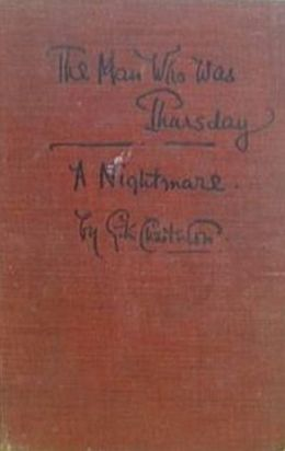 The Man Who Was Thursday (Annotated)