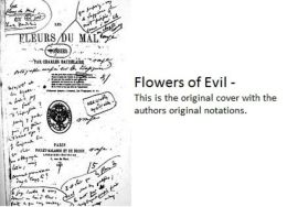 The Flowers of Evil Plus the Prose Poem The Generous Gambler
