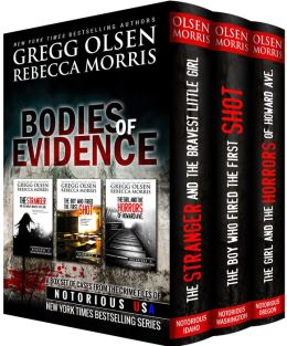 Bodies of Evidence (True Crime Box Set)