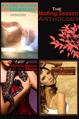 The Mating Season Anthology