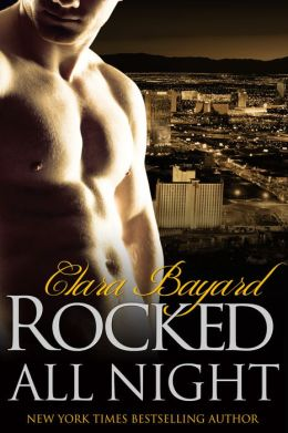 Rocked All Night (BBW New Adult Rock Star Romance)