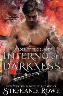 Inferno of Darkness (Order of the Blade)