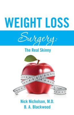 Weight Loss Surgery: The Real Skinny