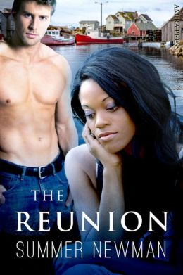 The Reunion [Interracial Erotic Romance]