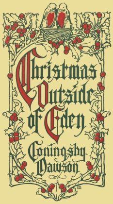 Christmas Outside of Eden (Illustrated)