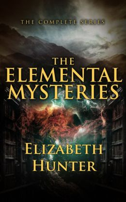 The Elemental Mysteries: Complete Series