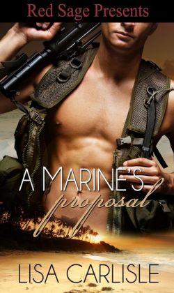 A Marine's Proposal