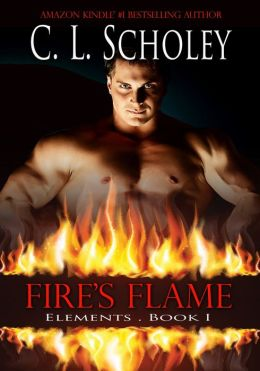 Fire's Flame [Elements Book 1]