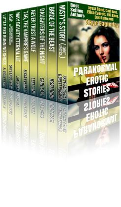 Paranormal Erotic Stories