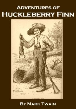 an overview of the loneliness in the novels the adventures of huckleberry finn by mark twain and the Mark twain's the adventures of huckleberry finn picks up where the adventures of tom sawyer left off, after tom and huck had become rich after finding the money that the robbers had left in.