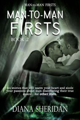 Man-to-Man Firsts - Book 2