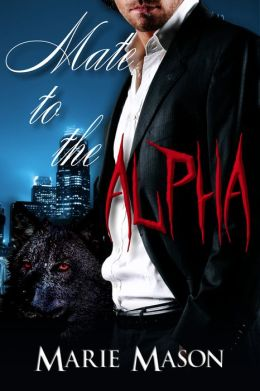Mate Of The Alpha (BBW Shifter Romance)