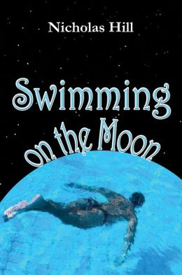 Swimming on the Moon
