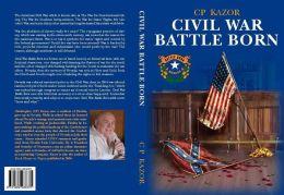 Civil War Battle Born