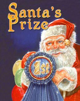 Santa's Prize