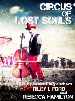 Circus of Lost Souls