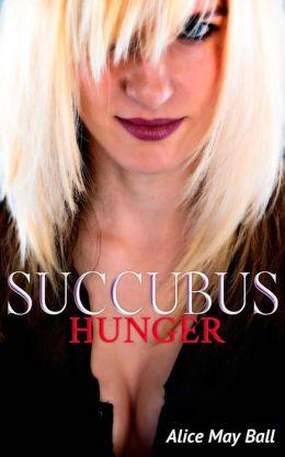 SUCCUBUS - Hunger (Demon, crossdressing, feminization)