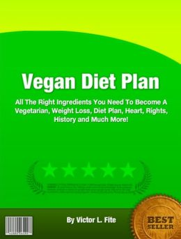 Vegan Diet Plan: All The Right Ingredients You Need To Become A Vegetarian, Weight Loss, Diet Plan, Heart, Rights, History and Much More!