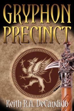 Gryphon Precinct (Dragon Precinct)