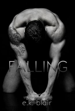 Falling (The Fading Series #3)