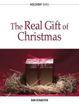 The Real Gift of Christmas