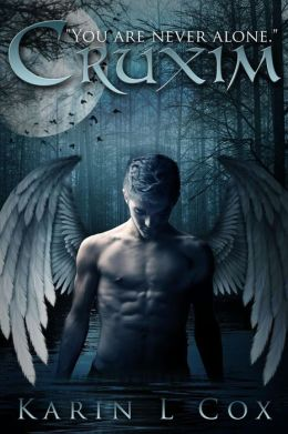 Cruxim (Dark Guardians Fantasy Series, #1)
