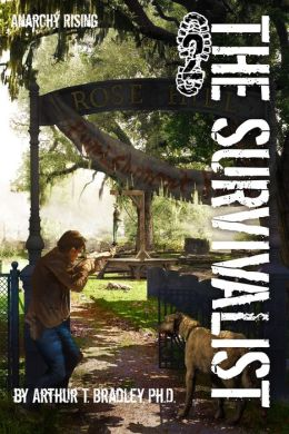 The Survivalist, Anarchy Rising