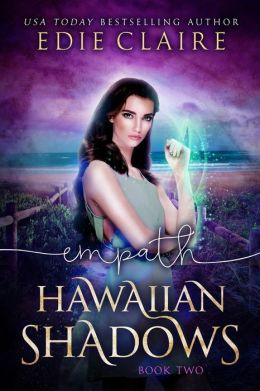Empath (Hawaiian Shadows, Book Two)