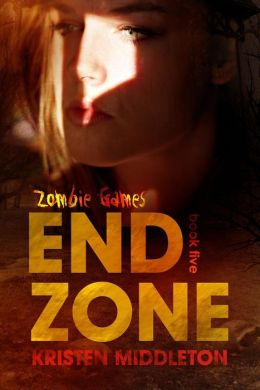 End Zone (Zombie Games) Book Five