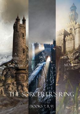 Sorcerer's Ring Bundle (Books 7,8,9)