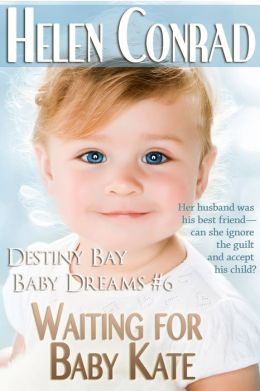 Waiting for Baby Kate
