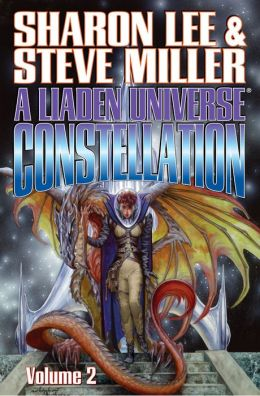 A Liaden Universe Constellation: Volume II