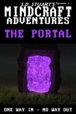 Book Cover Image. Title: The Portal, Author: Steve DeWinter